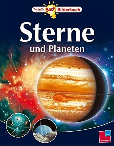 9783788614416: Sterne und Planeten