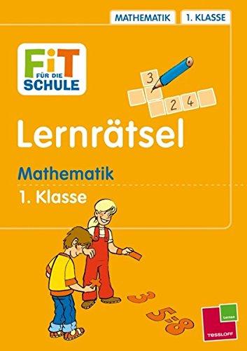 9783788615666: Lernrätsel Mathematik 1. Klasse