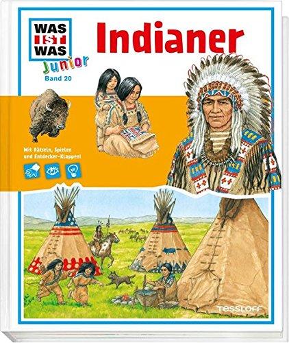 9783788619527: Indianer