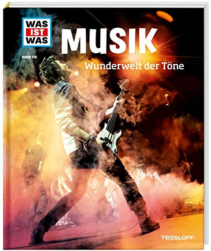 9783788620691: Musik. Wunderwelt der Töne