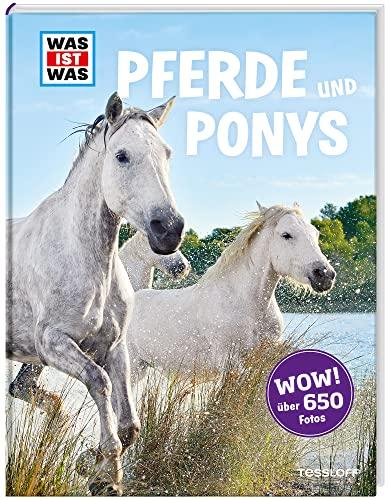 9783788621865: Was ist was: Pferde und Ponys