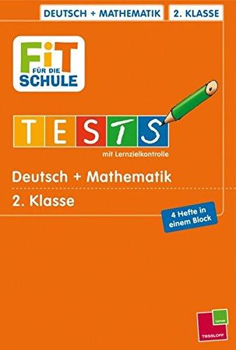 9783788624200: Deutsch + Mathematik 2. Klasse