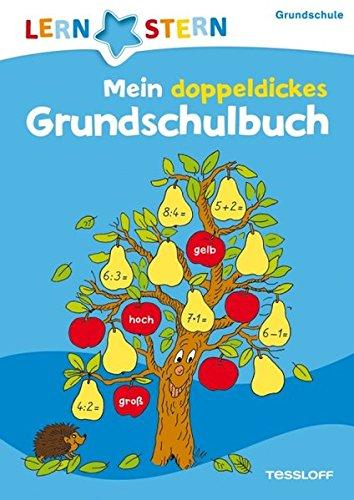 Lernstern: Mein doppeldickes Grundschulbuch