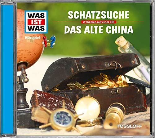 9783788627171: Folge 16: Schatzsuche/das Alte China