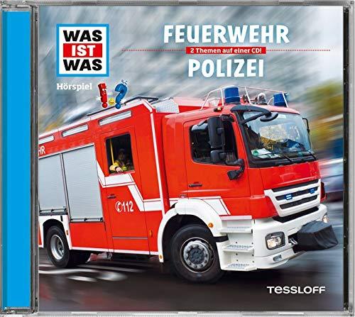 9783788627195: Folge 19: Feuerwehr/Polizei