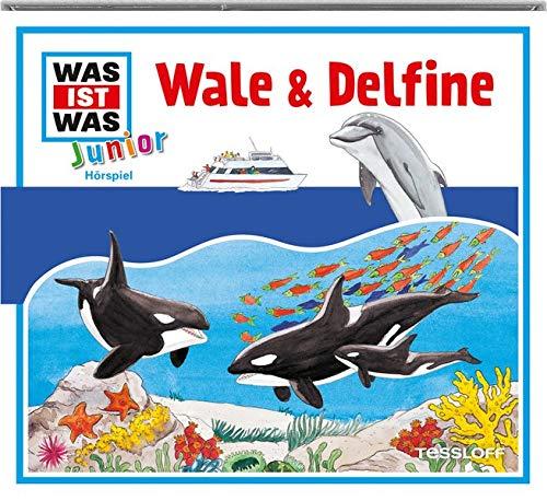 9783788627911: Folge 22: Wale & Delfine