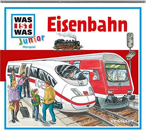 9783788627928: Folge 14: Eisenbahn