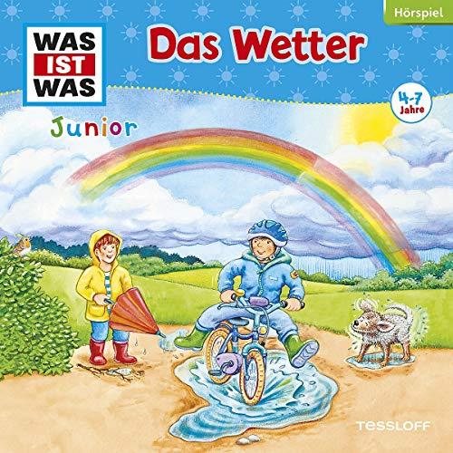 9783788627966: WAS IST WAS Junior, Folge 18: Das Wetter