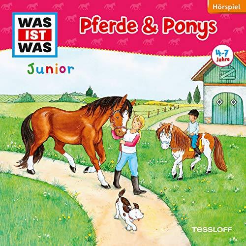 Folge 02: Pferde Und Pony: TESSL