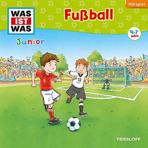 9783788628215: Folge 12: Fußball