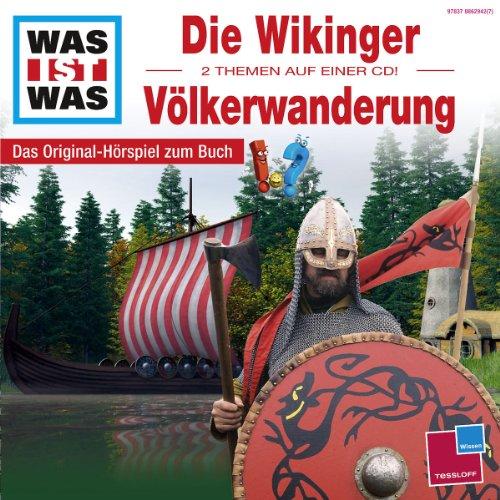 9783788629243: Folge 35: Wikinger/die Völkerwanderung