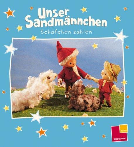 9783788633066: Unser Sandmännchen. Schäfchen zählen