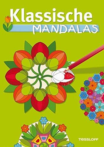 9783788635626: Klassische Mandalas