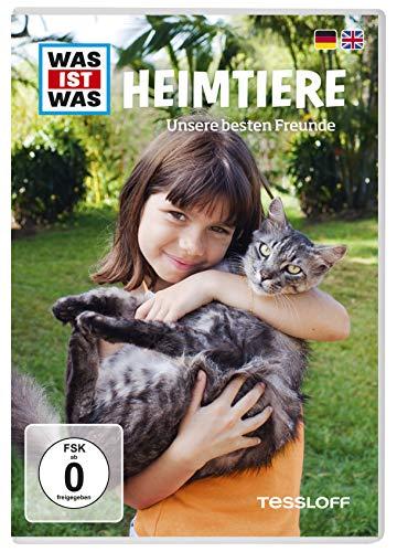 9783788642600: Was ist was: Heimtiere - Unsere besten Freunde [Alemania] [DVD]