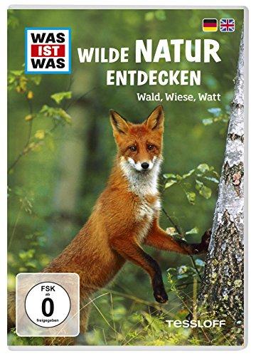 9783788642662: Was ist was: Wilde Natur entdecken - Wald, Wiese, Watt [Alemania] [DVD]
