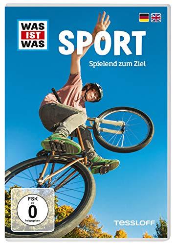 9783788642679: Was ist was: Sport - Spielend zum Ziel [Alemania] [DVD]