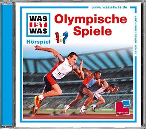 9783788669997: Olympische Spiele