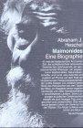 9783788713966: Maimonides. Eine Biographie