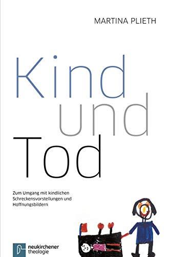 9783788718503: Kind und Tod.
