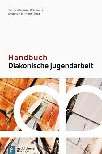 9783788724504: Handbuch diakonische Jugendarbeit