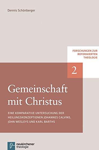 Gemeinschaft mit Christus: Dennis Schönberger