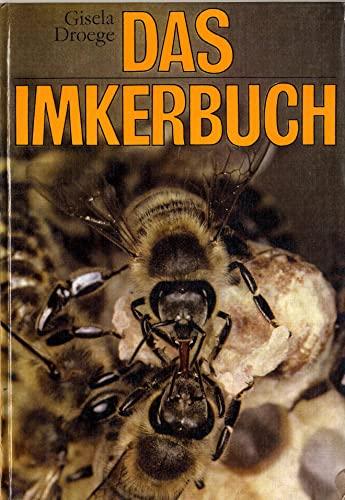 9783788804480: Das Imkerbuch