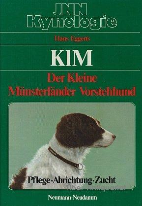 9783788805128: Der Kleine Münsterländer Vorstehhund