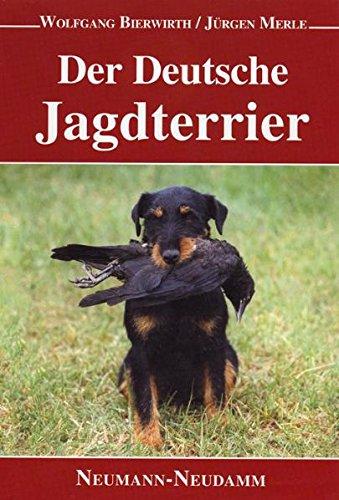 Der Deutsche Jagdterrier Zvab