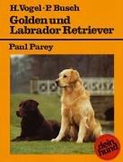9783788809294: Golden und Labrador Retriever: Praktische Ratschläge für Haltung, Pflege und Erziehung