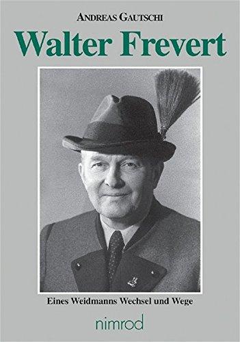 9783788809812: Walter Frevert