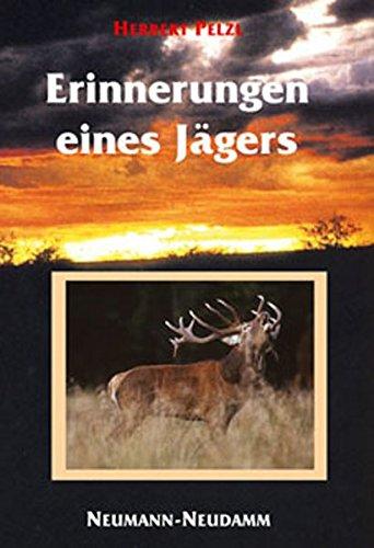 9783788809898: Erinnerungen eines Jägers