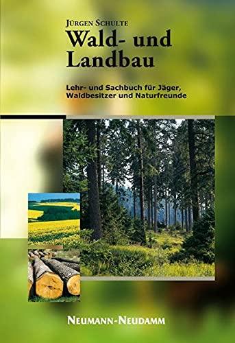 9783788812065: Wald und Landbau