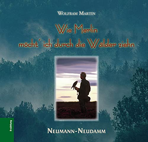 9783788812133: Wie Merlin möcht´ich durch die Wälder ziehn