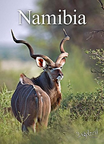 9783788813871: Namibia