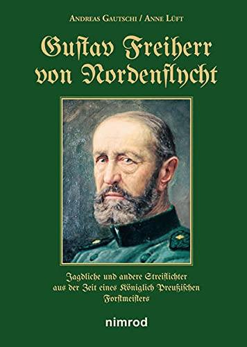 Gustav Freiherr von Nordenflycht: Andreas Gautschi