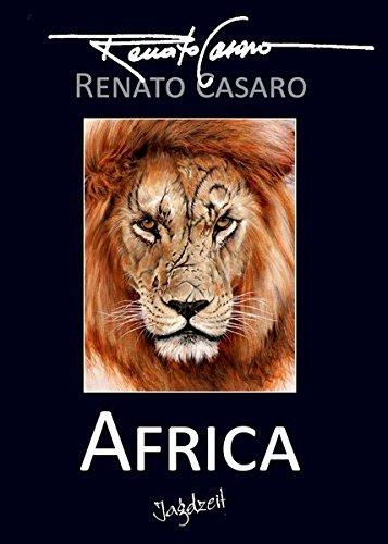 9783788814120: Africa