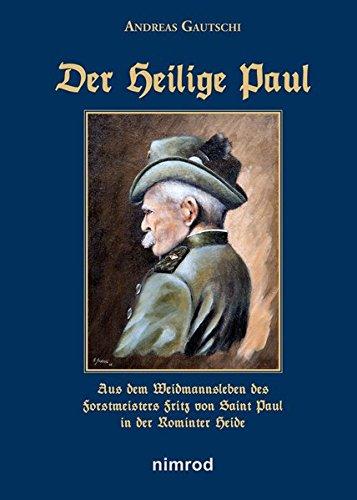 Der Heilige Paul: Andreas Gautschi