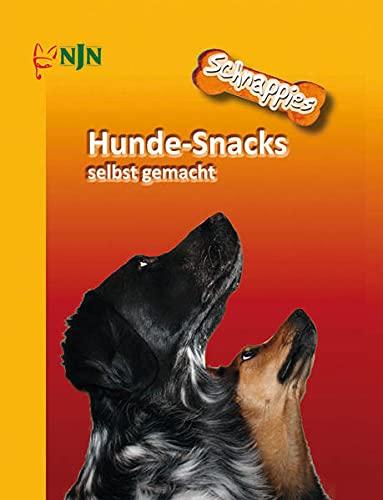 9783788814847: Hunde-Snacks selbst gemacht