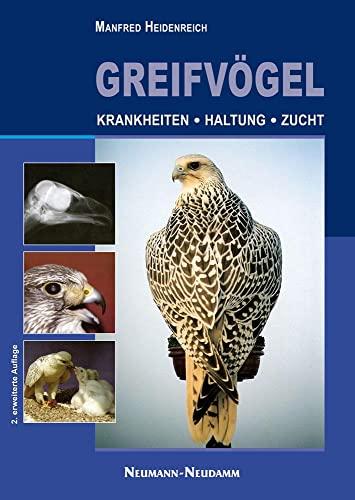 9783788815097: Greifvögel