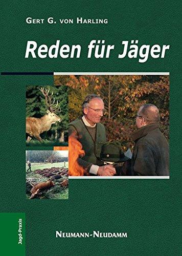 9783788816360: Reden für Jäger