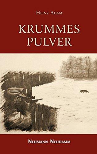 9783788816766: Krummes Pulver