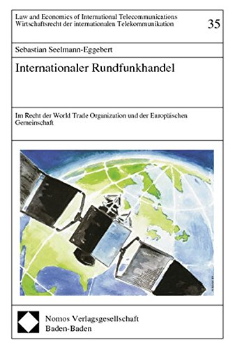 Internationaler Rundfunkhandel: Sebastian Seelmann-Eggebert