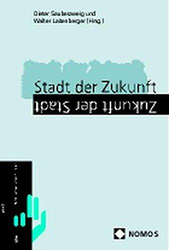 9783789055157: Stadt Der Zukunft, Zukunft Der Stadt (German Edition)