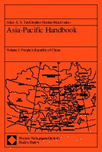 Asia-Pacific Handbook: Alice E. S. Tay