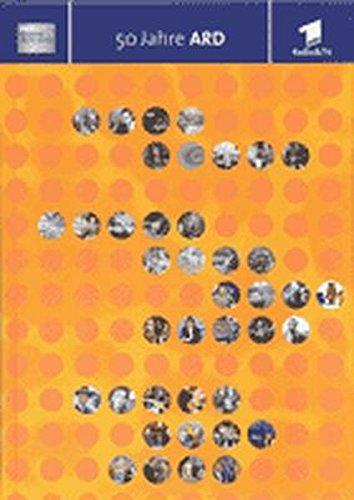 9783789069666: 50 Jahre ARD 1950-2000. (Livre en allemand)