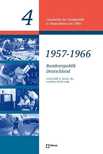Bundesrepublik 1957 - 1966: Michael Ruck