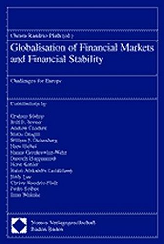 Globalisation of Financial Markets and Financial Stability: Valerie Cross, Christa