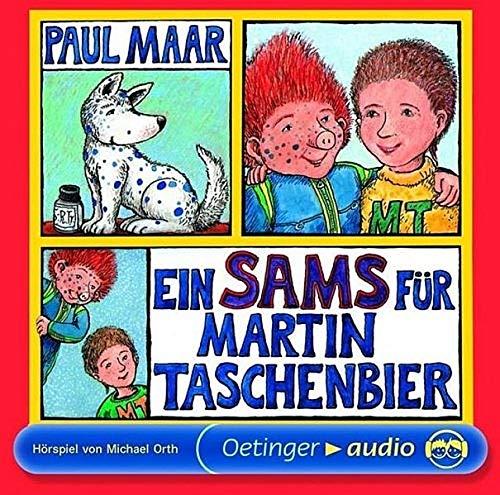 9783789100338: Ein Sams Fuer Martin Taschenbi