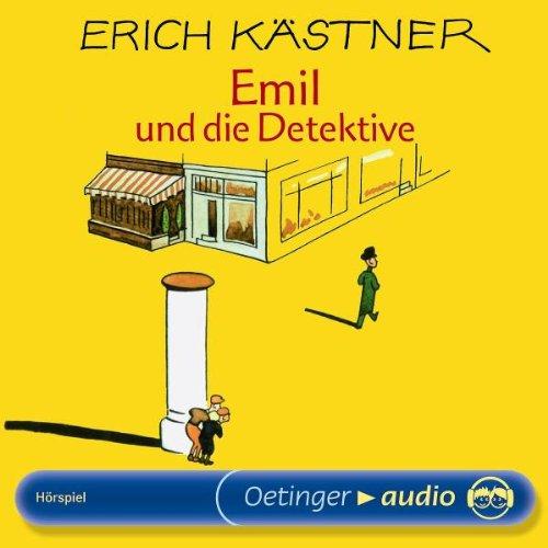 Emil Und Die Detektive: Hal Leonard Publishing