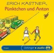 Pünktchen und Anton (CD): Hörspiel: Kästner, Erich